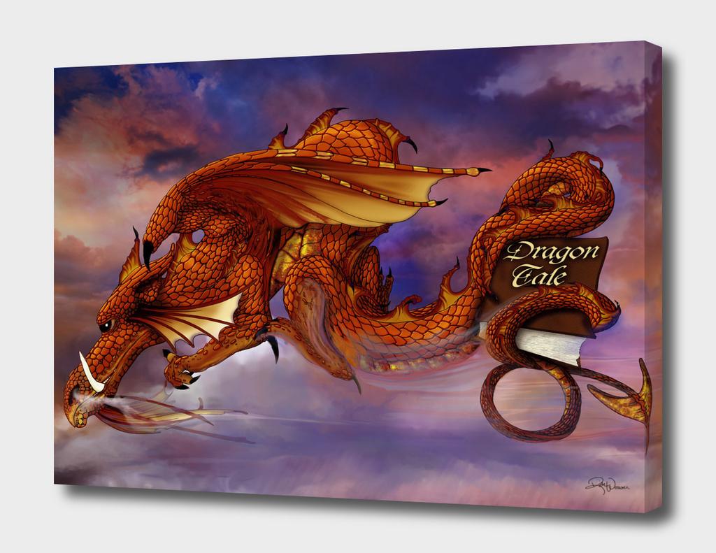 A Dragon tale