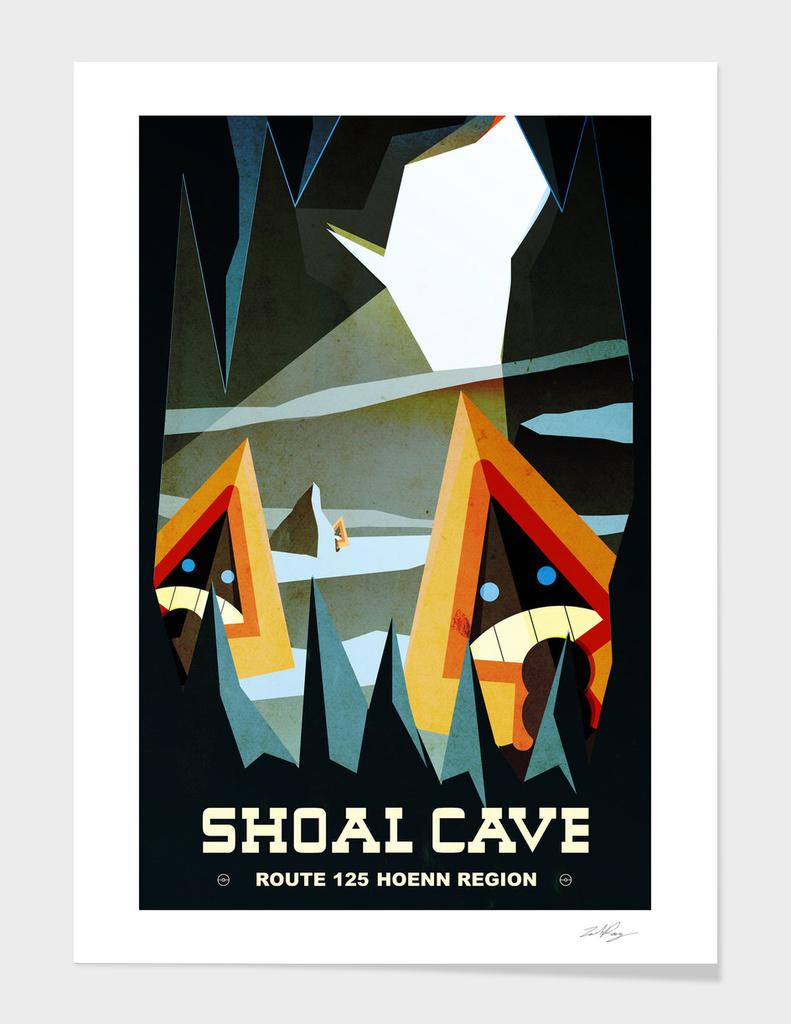 Shoal Cave