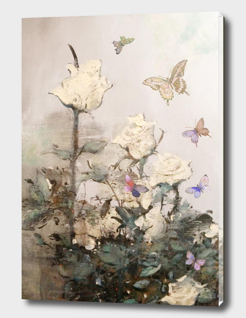 butterfly fantasy #3