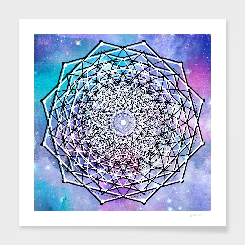 Sacred Geometry: Big Bang
