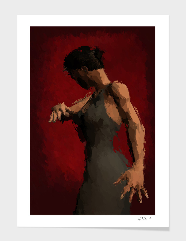 Flamenco Passion