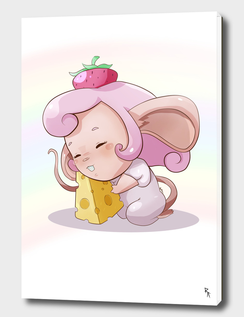 mouse cute