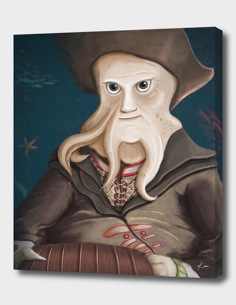 Captain Hornburst