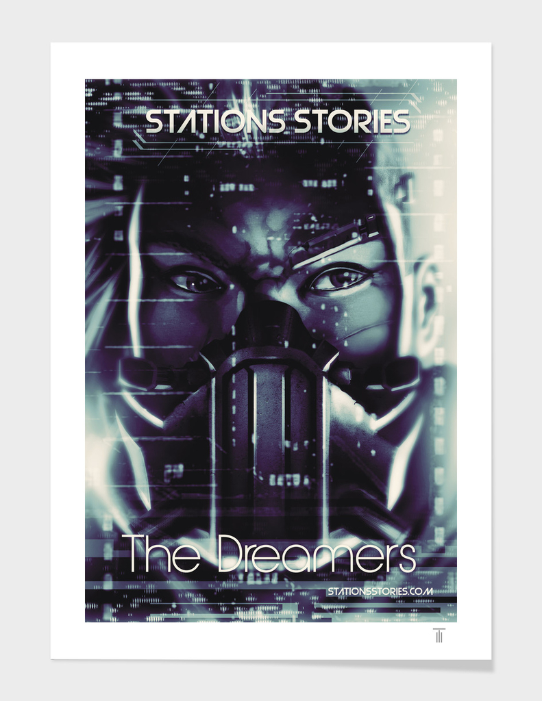 Stations Stories Teaser Poster 2