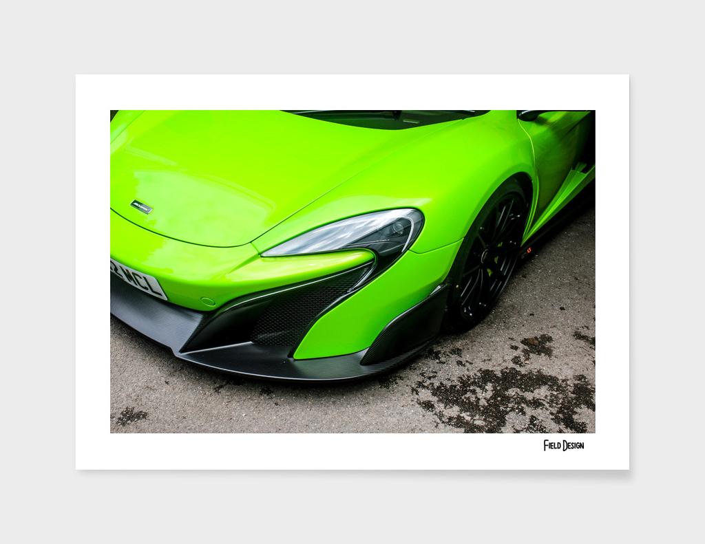 McLaren 570GT Abstract 2
