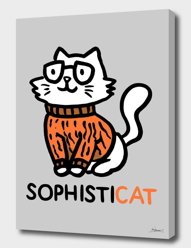 SophistiCAT