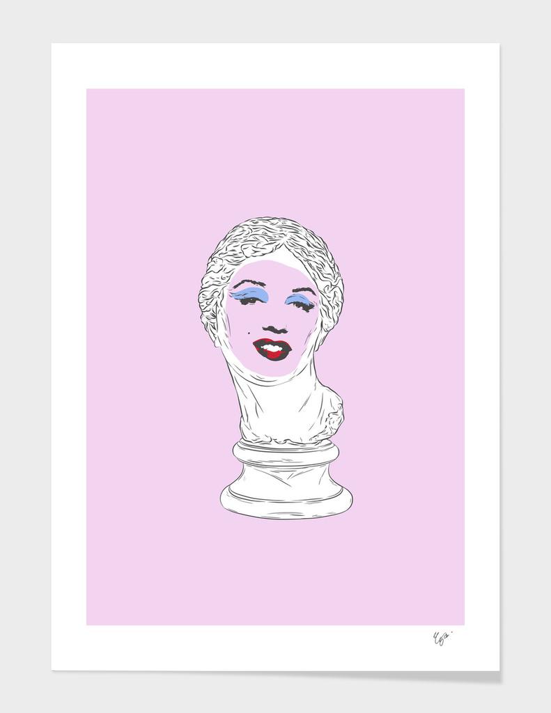 Marilyn Aphrodite