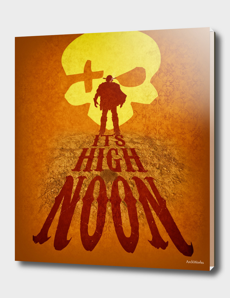 It;s High noon