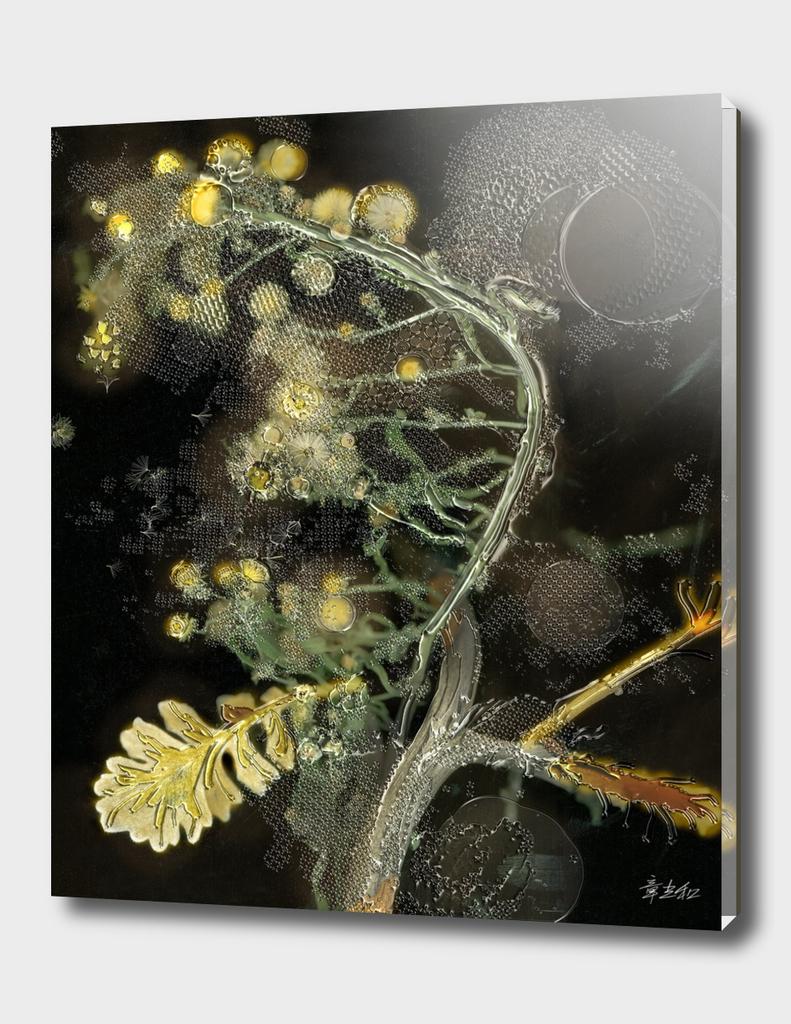plastic botany