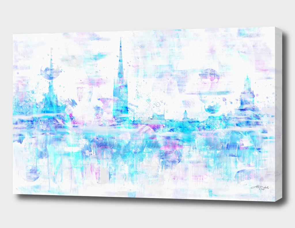 Artistic XLI - Majestic City -  / EE