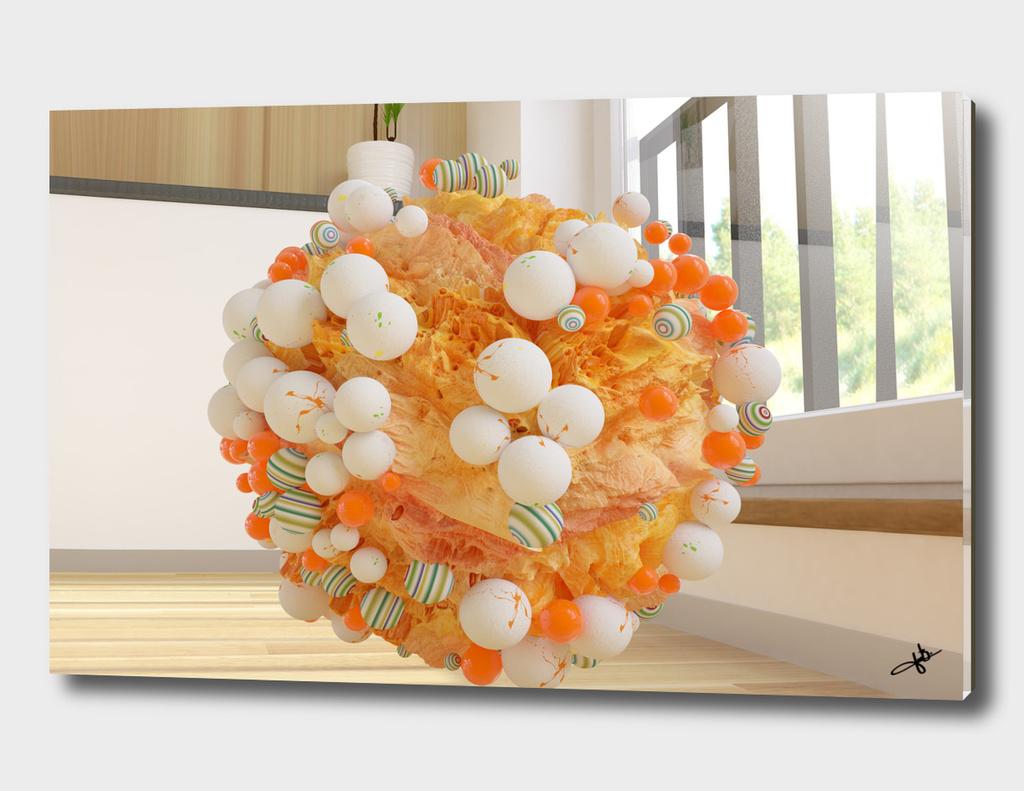 Paint Ball 3D
