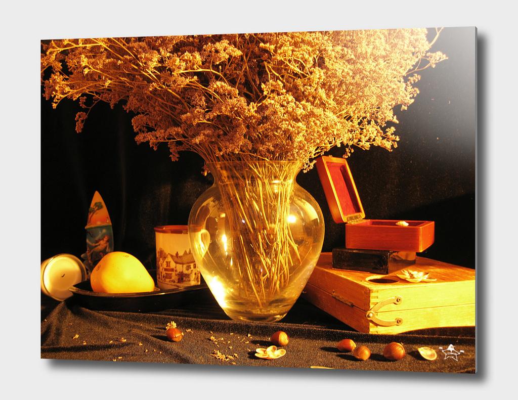 steppe bouquet