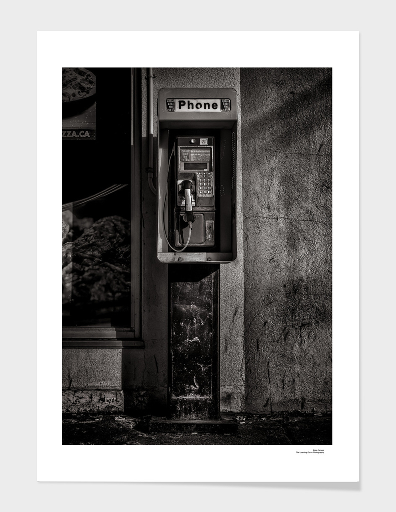 Phone Booth No 9