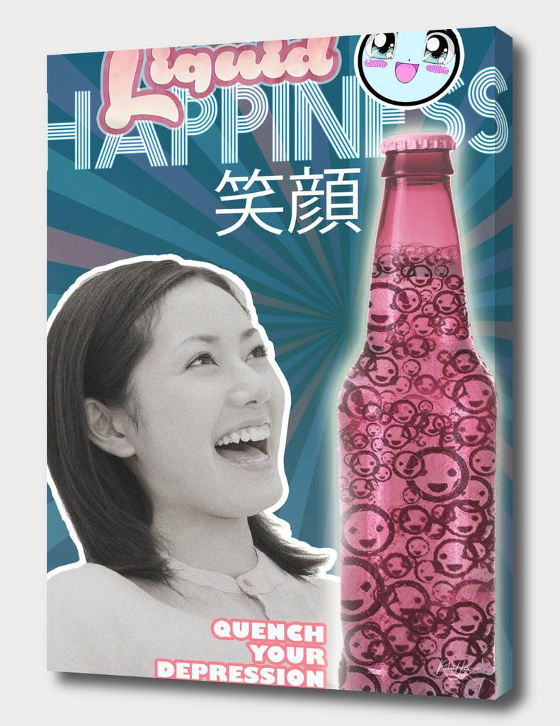 Liquid Happy