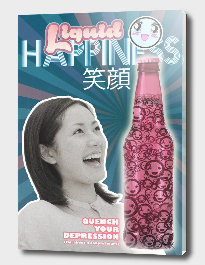 Liquid Happy