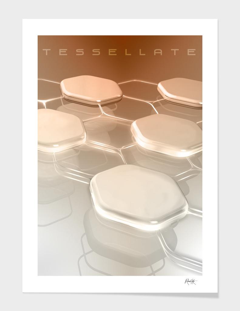 Tesselate