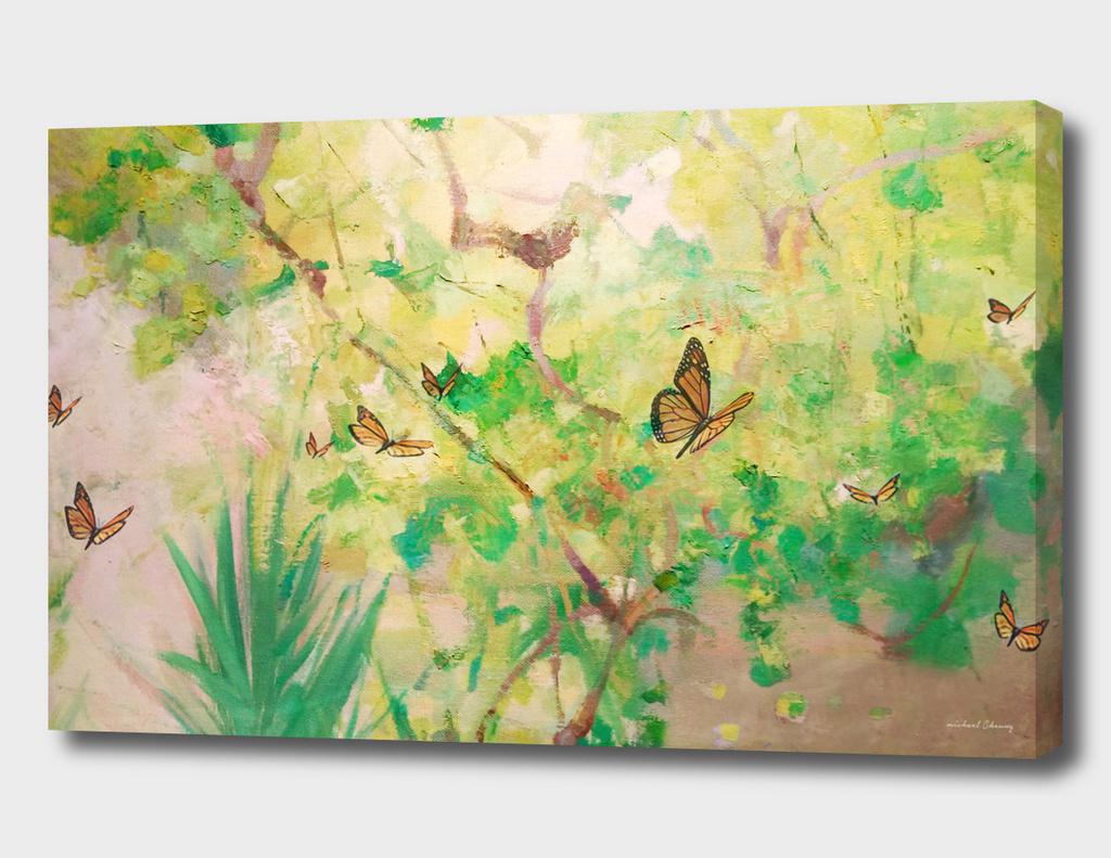 butterfly fantasy #5