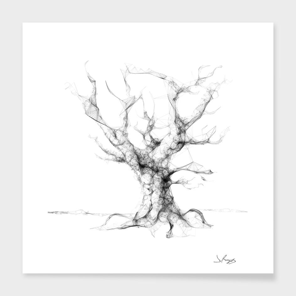 Line Tree 02