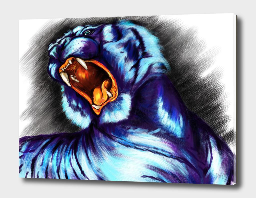 Tiger Bite