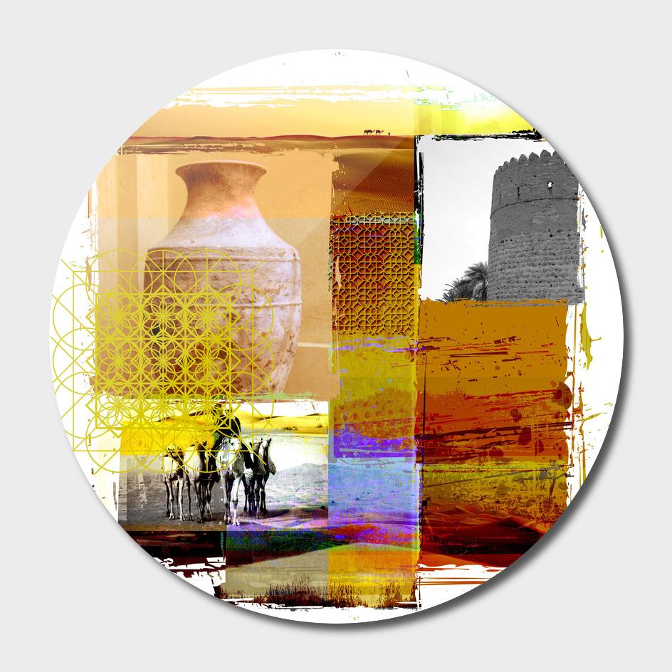 Desert Montage 01