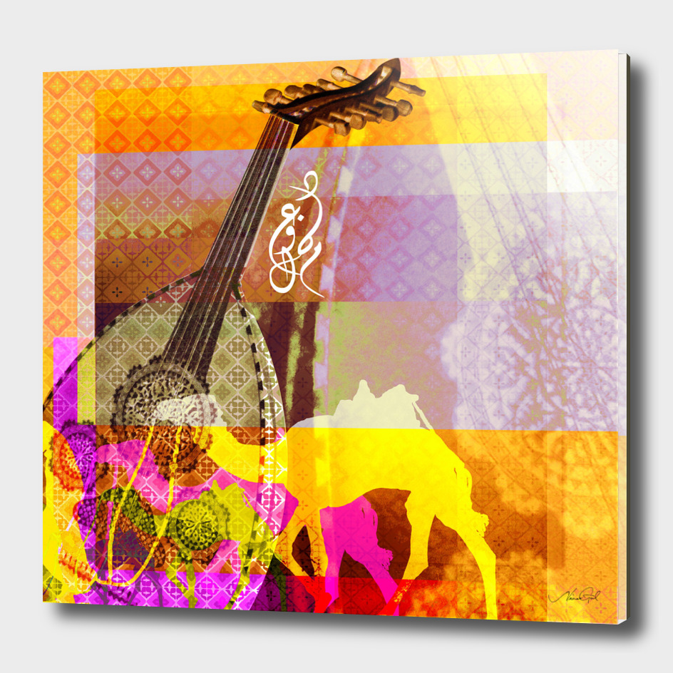 Camels and Oud 02