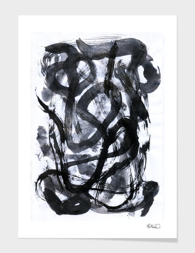 Black Ink 2