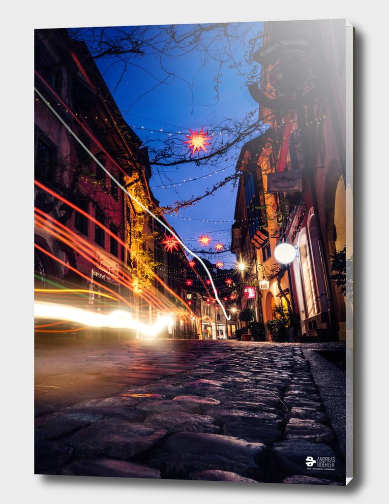Beauty of a Street - Konviktstrasse