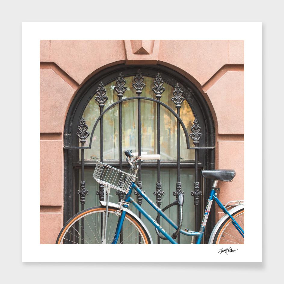 Brooklyn Bike