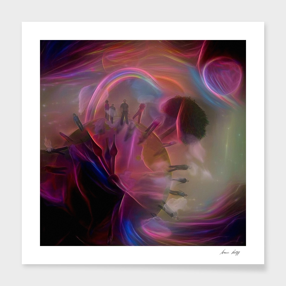 Earth Eco