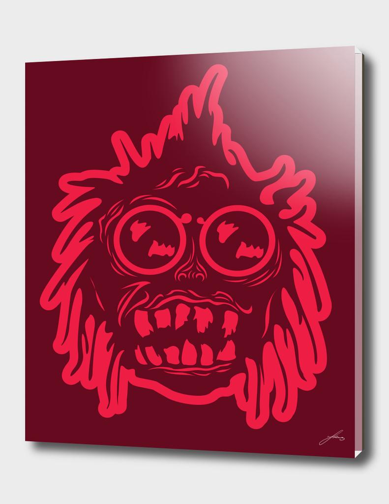 Freaky Monkey Alt