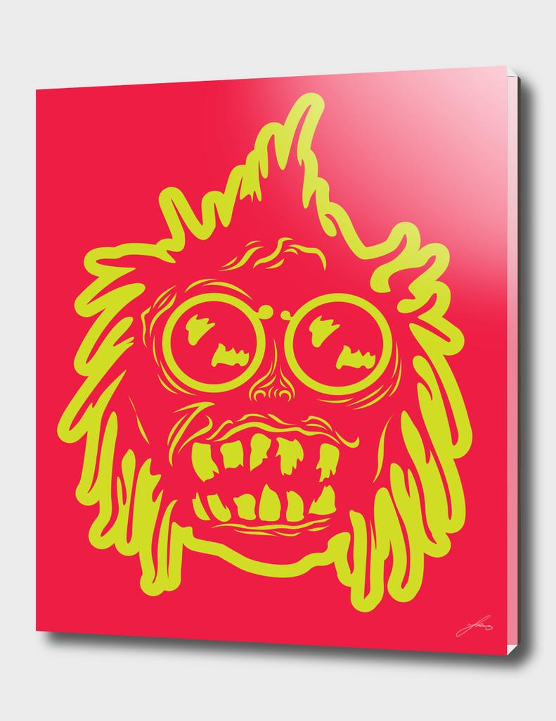 Freaky Monkey