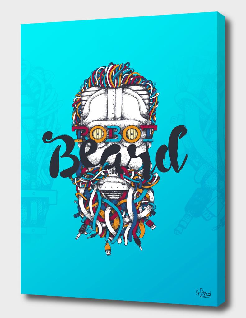 Robot Beard