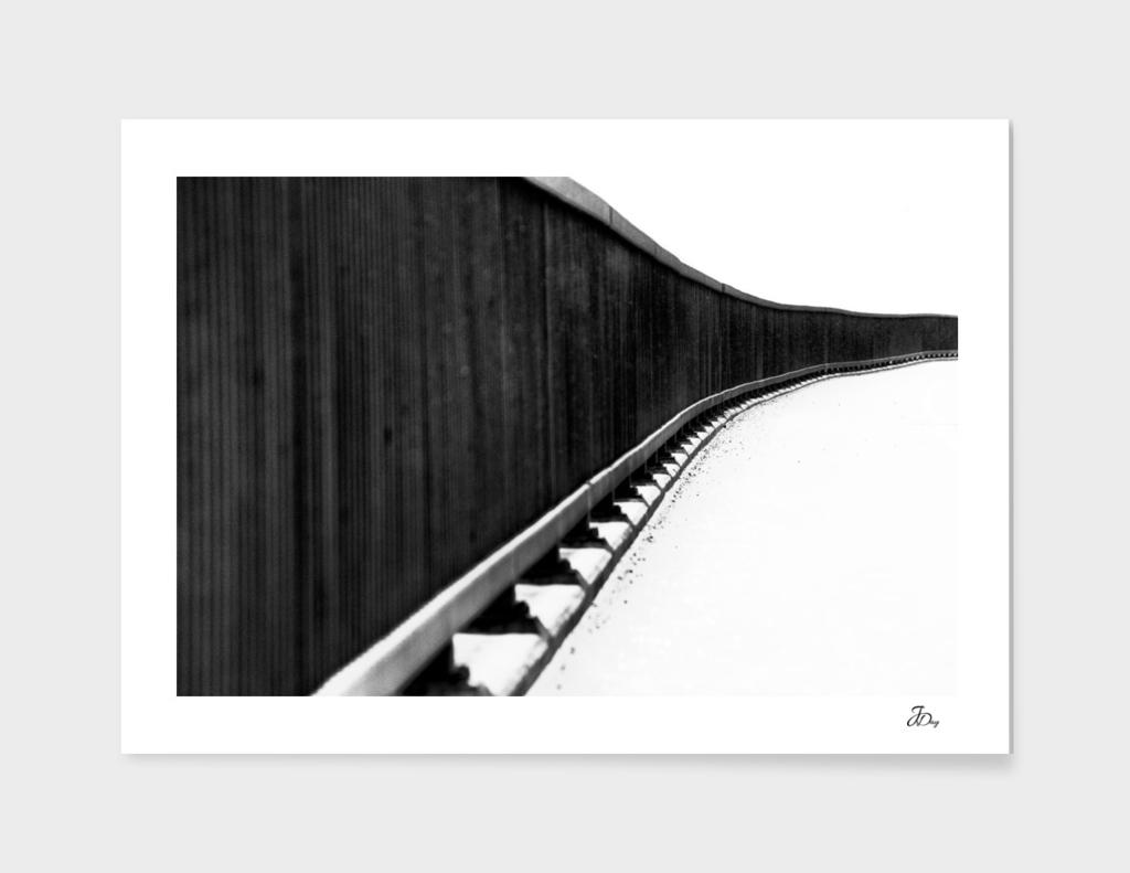 Minimal Bridge Deck...
