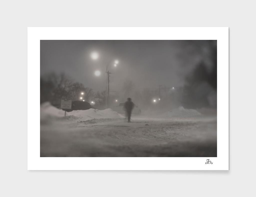 Winter Windstorm....