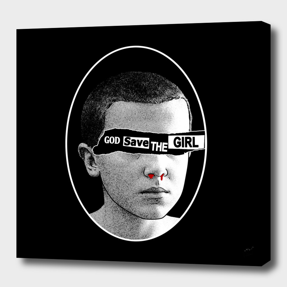 God Save the Girl