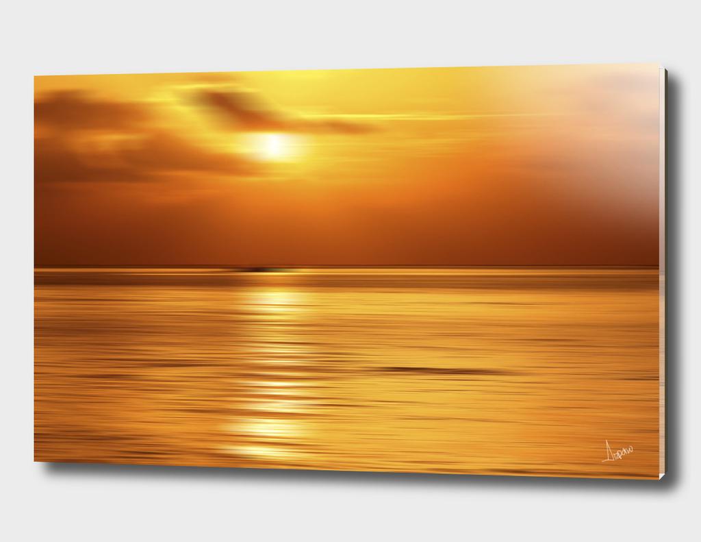 golden motion