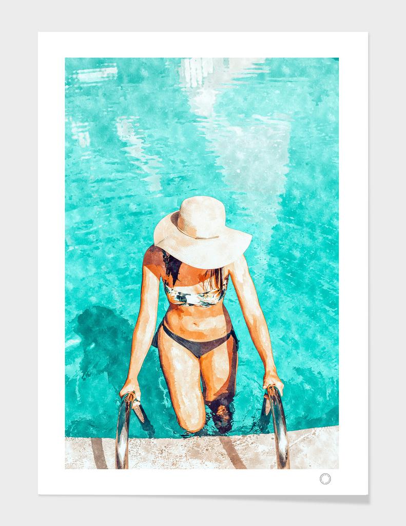 Pool Fashion