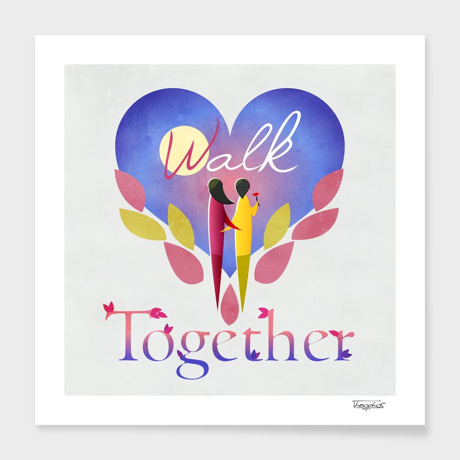 Walk Together II