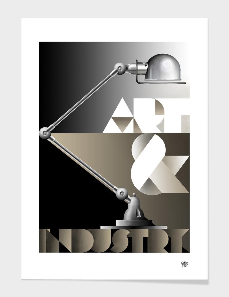 Art & Industry DITLEV