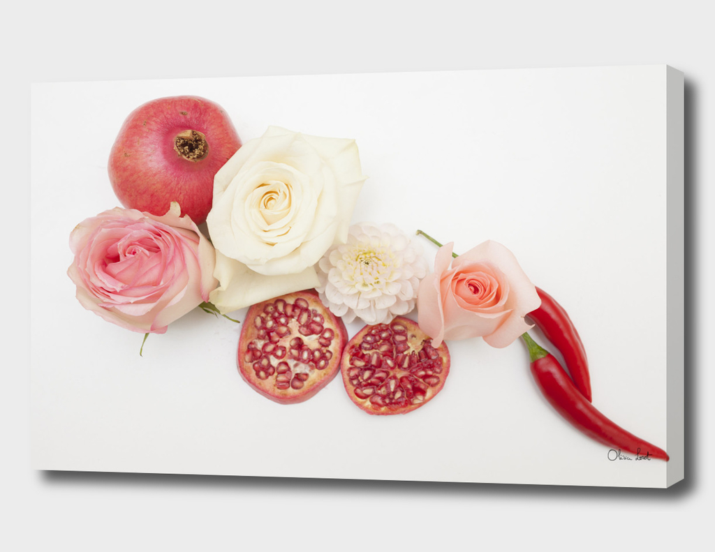 Roses and Chili