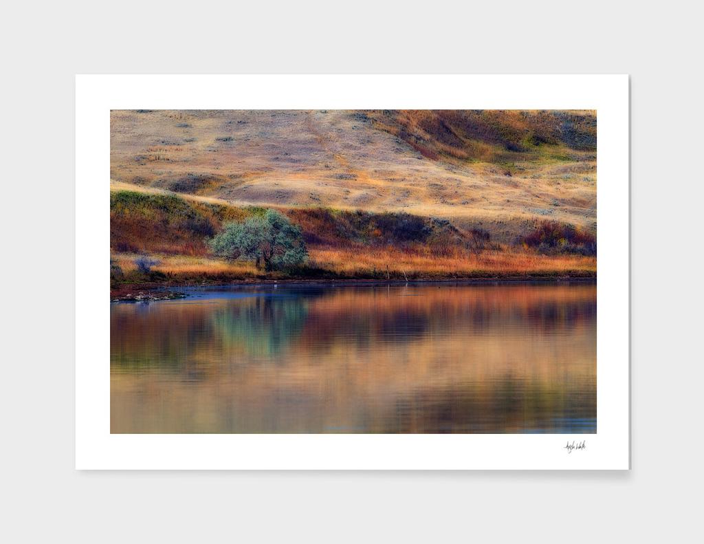 Antelope Lake #1