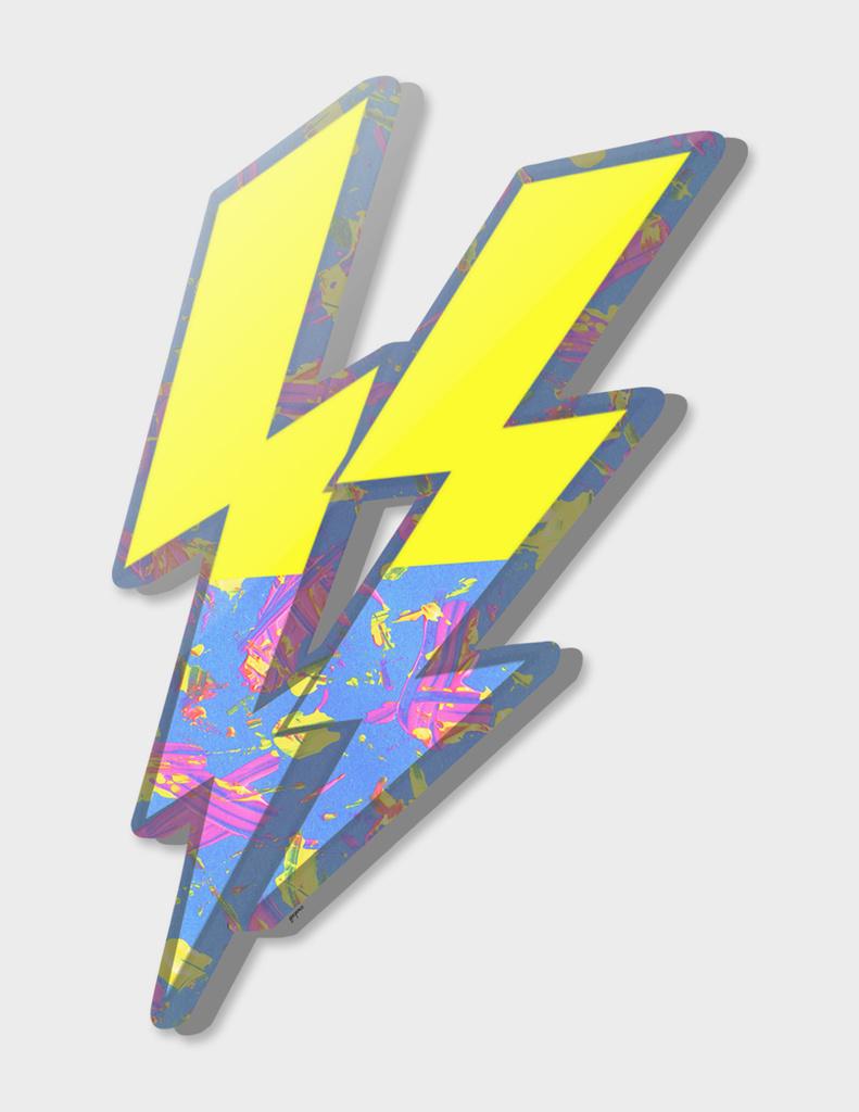 Neon Lightning