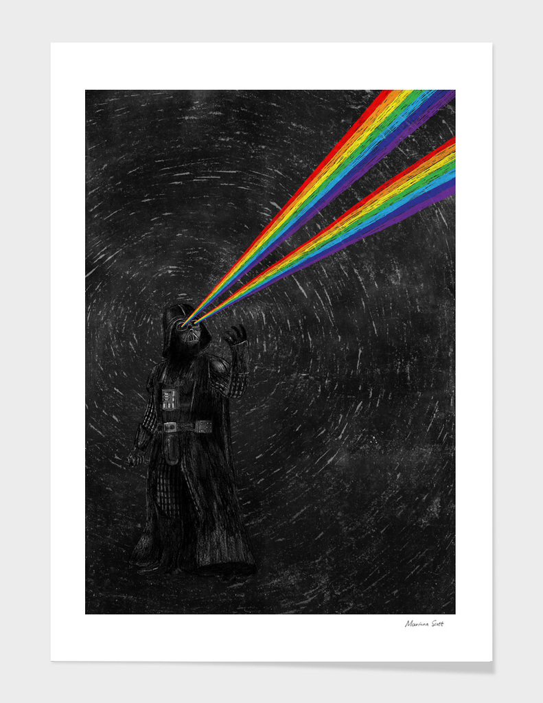 Darth Gaydar