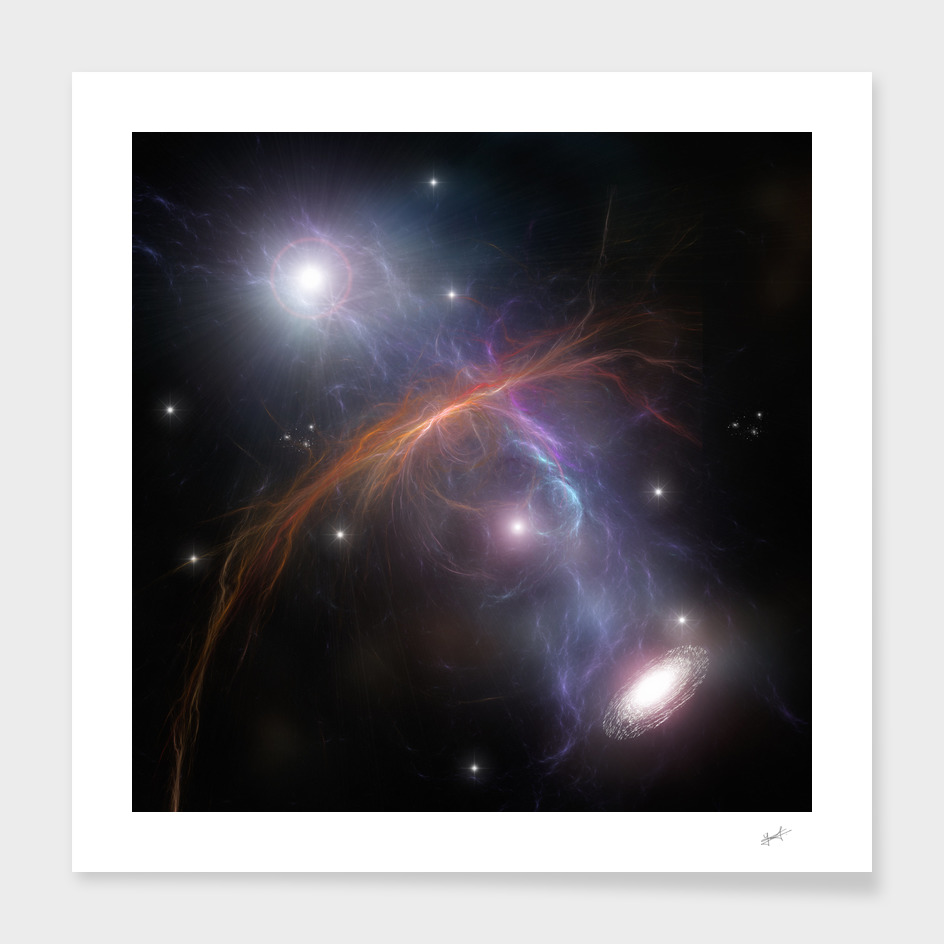 Sidereal explosion