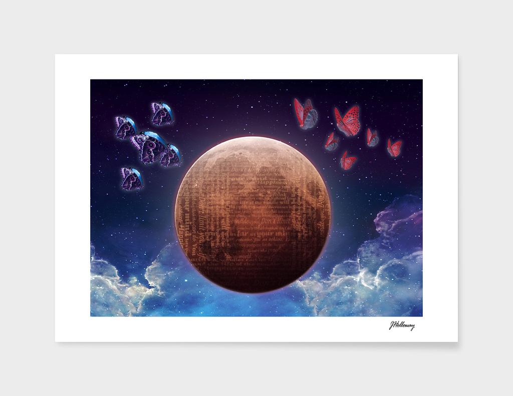 Moonlit Style Wonder
