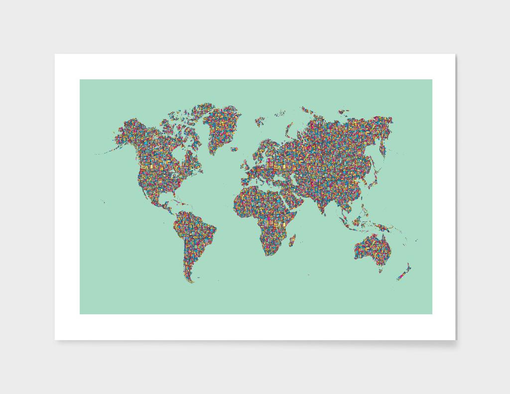 Slum World