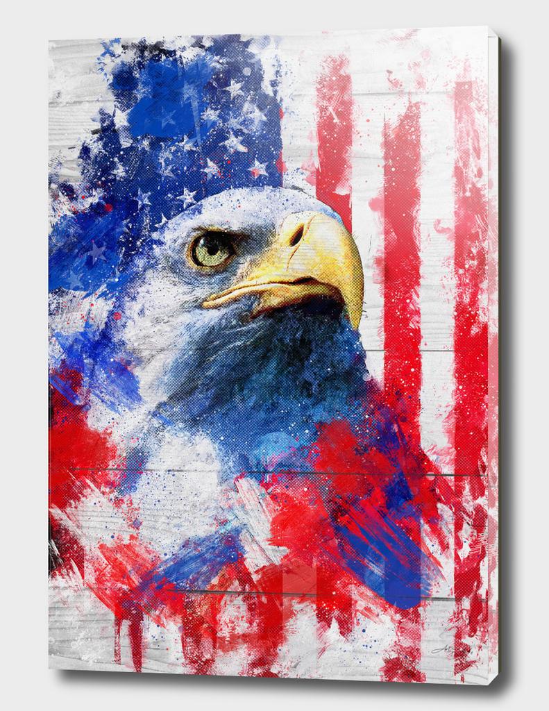 Artistic XLIII - American Pride / NE