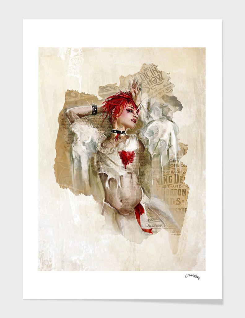 Emilie Autumn | Artwork