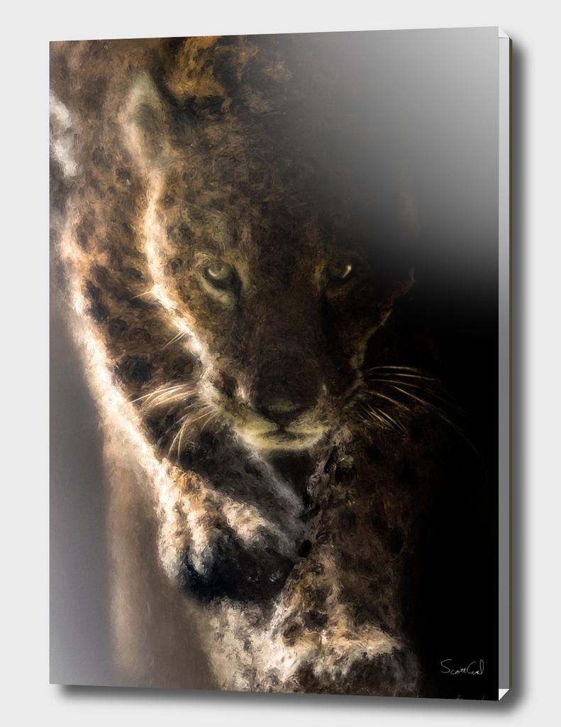 Shadow Jaguar