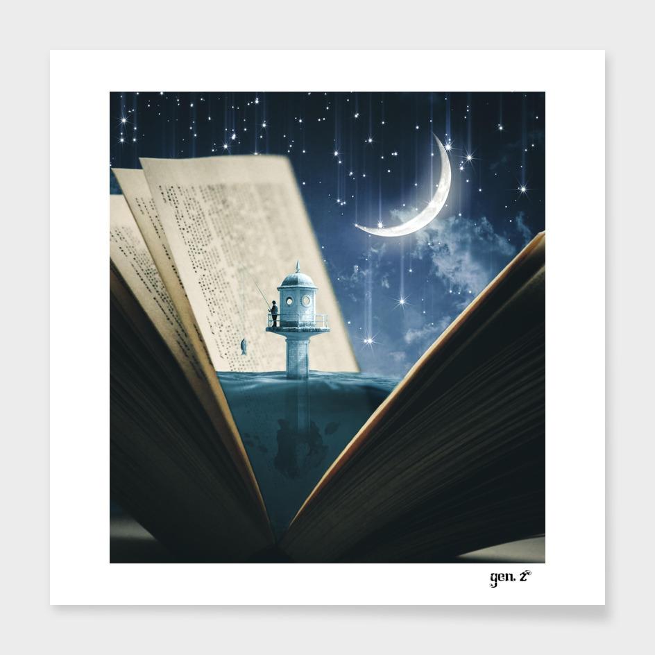 Storybook by GEN Z